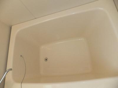 【浴室】ハイツM