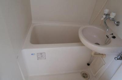 【浴室】セントラルパーク