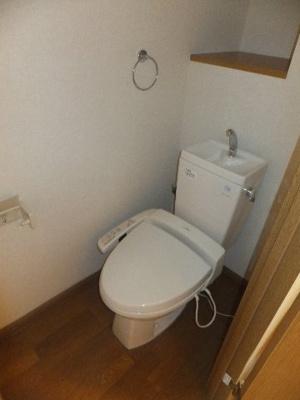 【トイレ】ハイブリッジ16