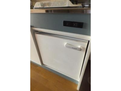 ☆ミニ冷蔵庫ついてます!