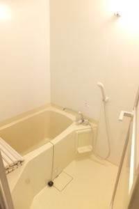 【浴室】中央ダイナミックコーポNo.1