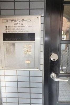 【セキュリティ】MSハイツ