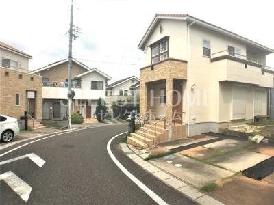 【周辺】若松町向山戸建