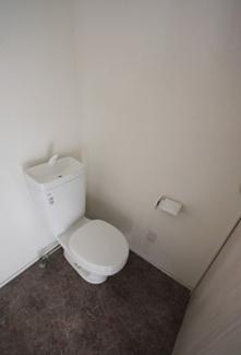 【トイレ】座間市緑ケ丘3丁目一棟アパート