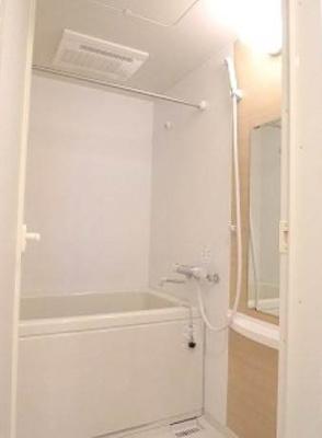 【浴室】パティーナ下丸子