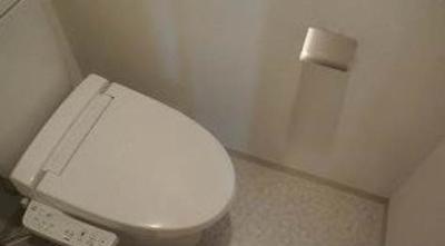 【トイレ】パティーナ下丸子