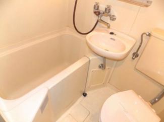 【浴室】グロワールK