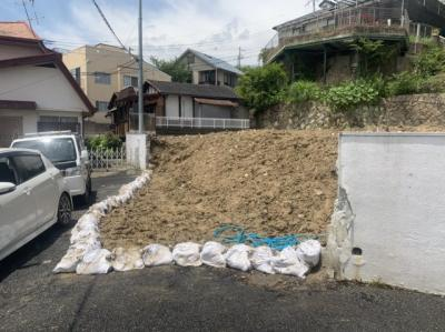 【外観】東芦屋町Ⅳ 売土地