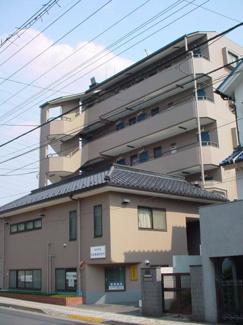 【外観】メゾン荒井
