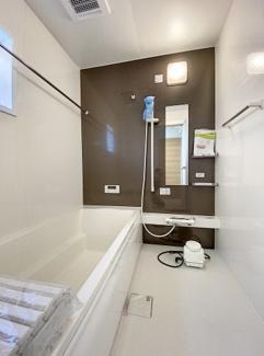 【浴室】沼津市東原20-1期 新築戸建 全1棟 (1号棟)