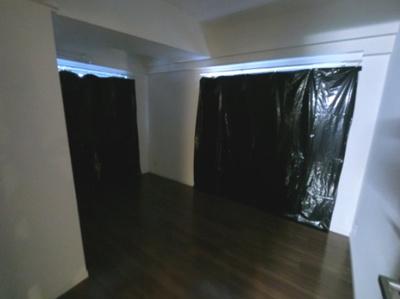 5.25帖の洋室です。 子供部屋やワークスペースとしても活用できます。