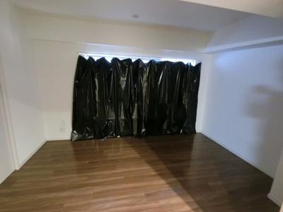 6.58帖の洋室は主寝室にいかがでしょうか。
