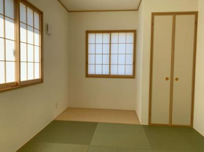 【和室】茅ヶ崎市浜之郷 2号棟