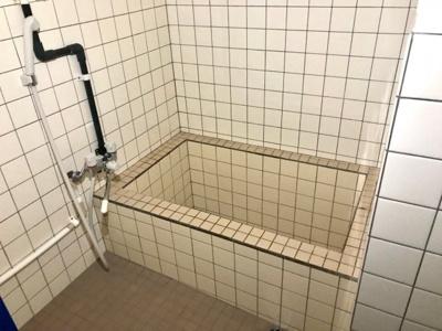 【浴室】井上マンション