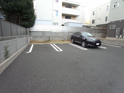 【駐車場】グランドール 千種