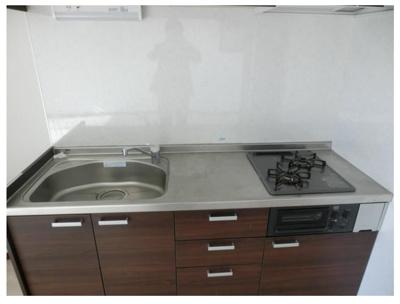 【キッチン】Casa Luceo~カーサ・ルシオ~