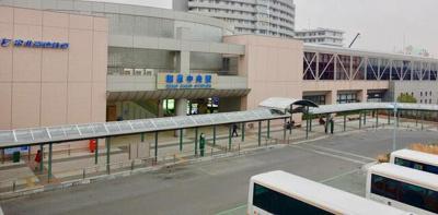 泉北高速鉄道『和泉中央』駅まで徒歩16分♪