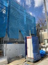 新築戸建/富士見市鶴馬2丁目の画像