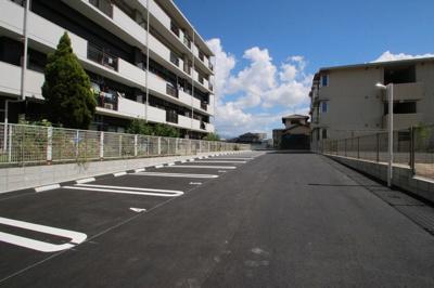 【駐車場】カレントⅡ(カレント2)