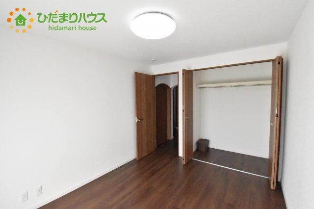 【収納】東新井団地17号棟