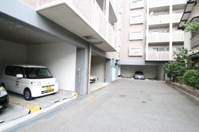 【駐車場】ルガーノ警固(ルガーノケゴ)