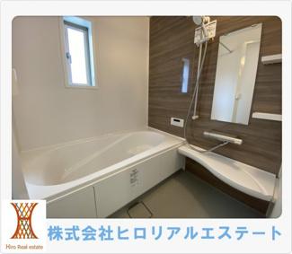 【浴室】神戸市西区竜が岡5丁目新築戸建