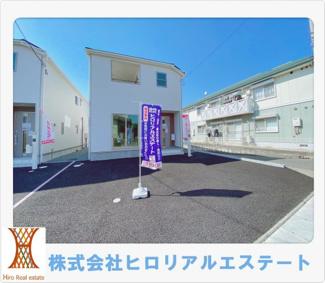 【外観】神戸市西区竜が岡5丁目新築戸建