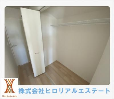 【収納】神戸市西区竜が岡5丁目新築戸建
