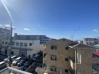 【展望】センチュリー21