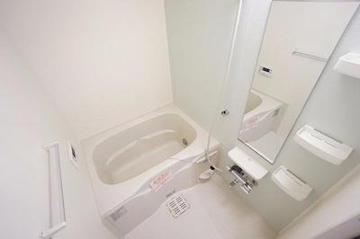【浴室】フレンテ二島Ⅱ