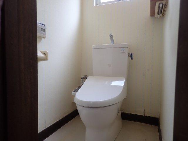【トイレ】東灘区森北町5丁目中古住宅