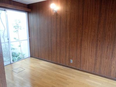 【洋室】東灘区森北町5丁目中古住宅