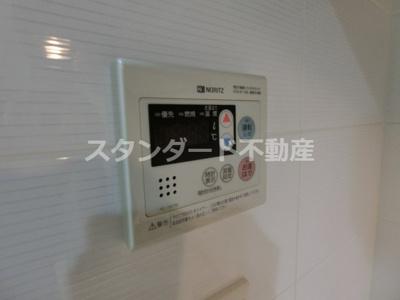 【設備】アクアプレイス東天満Ⅱ
