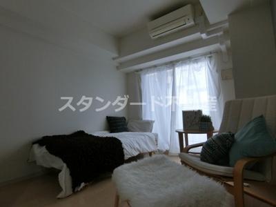 【洋室】アクアプレイス東天満Ⅱ