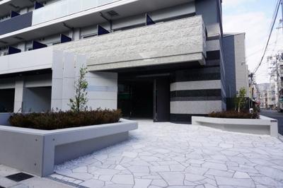 【設備】S-RESIDENCE大阪九条North