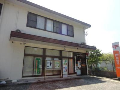 八幡茶屋の原団地郵便局まで795m