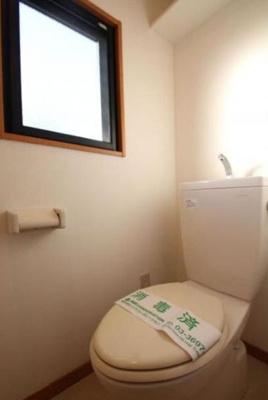 【トイレ】グランアーク