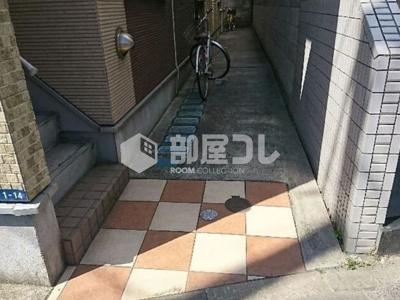 【その他共用部分】Urban Residence新宿