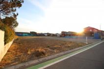 川越市上寺山 建築条件なし売地  敷地57坪 【山田小学区】の画像