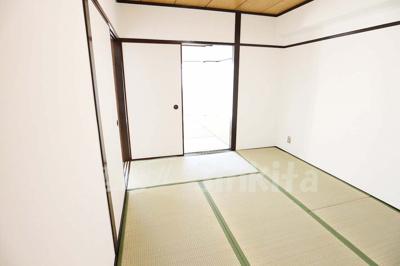 【和室】グリーンハイツ東三国