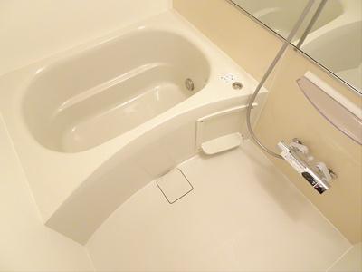 【浴室】Log初台