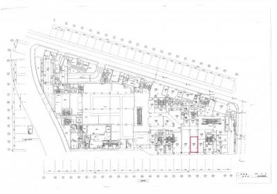 【区画図】ウエステ垂水1F