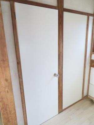 【トイレ】妻沼一戸建て