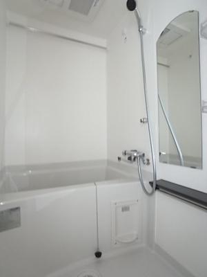 【浴室】レシオス神戸元町