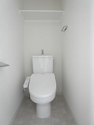【トイレ】レシオス神戸元町