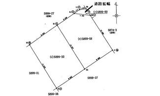 【土地図】広島市安佐南区八木3丁目