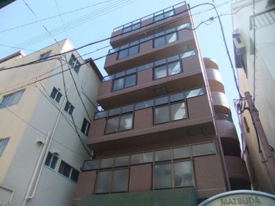 駒川商店街も近くて綺麗なお部屋です(*´▽`*)♪