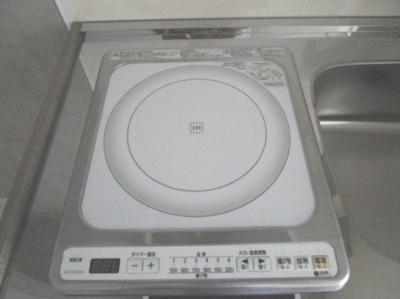 【キッチン】マツダ21