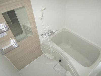 【浴室】マツダ21