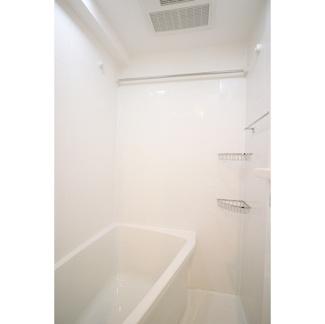 【浴室】コンフォリア桜上水